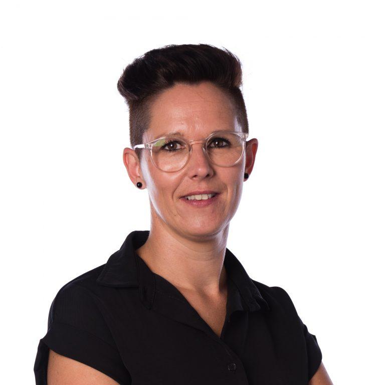 Ann Bernaerts